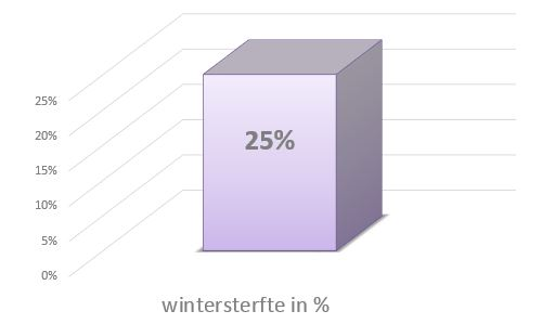 bijensterfte wintersterfte